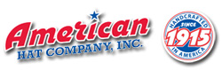 American Hat Company, Inc. - Handcrafted in America Since 1915