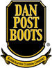 Dan Post® Boots - Handcrafted Cushion Comfort