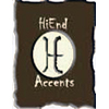 Hi End Accents by HomeMax Imports