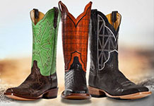 Cinch Men's Boots