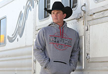 Cinch Men's Outerwear
