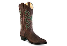 Old West Fashion Boots