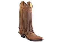 Old West Women's Fashion Boots