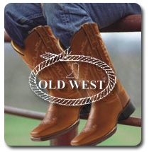 Jama Old West� Boots