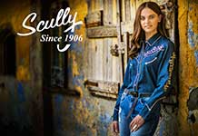 Scully Women's Western Shirts