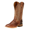 Ariat Men's Quickdraw Cowhand Boots - Adobe Clay/Taupe