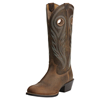Ariat� Men's Sport Buckaroo - Earth/Distressed Brown