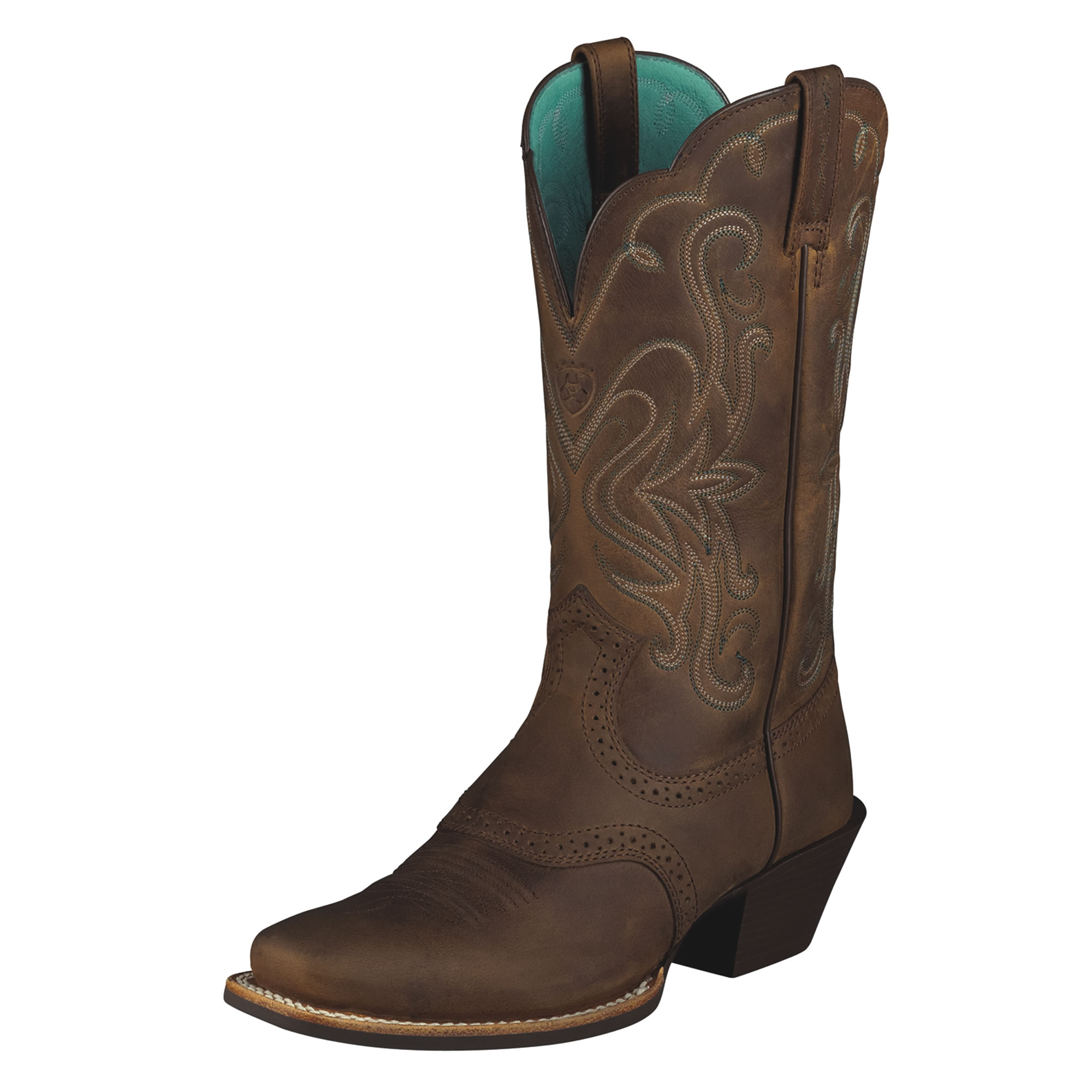 pungo ridge ariat s legend boots distressed