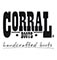 Corral Boots - Handmade quality leather fasion boots
