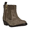 Dingo� Women's Envy Suede Fashion Boots - Taupe