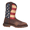 Durango Men's Hauler Work Boots - Brown