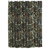 Camo Shower Curtain