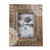 Cut Lace Picture Frame