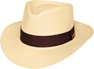 Bullhide Traveler Straw Hat
