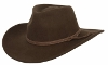 Outback Cooper River Hat - Brown