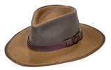 Outback Kodiak Hat w/ Mesh - Field Tan