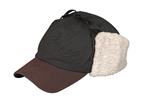 Outback McKinley Cotton Oilskin Cap w/Ear Wings