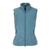 Outback Ladies Grand Prix Vest - Dusty Blue