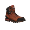 Rocky Men's Elements Dirt Safety Work Boots