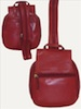 Hidesign Collection� Ladies Calf Leather Mini Backpack