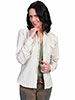 Scully� Ladies' Long Sleeve Sage Stripe Western Shirt
