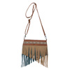 Catchfly Demi Crossbody Bag - Brown