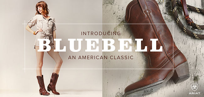 Ariat Bluebell Boots