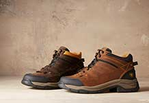 Ariat Men's English Boots