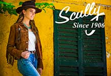 Scully Women's Apparel
