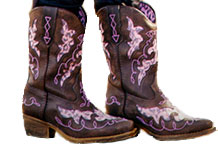 Children's Laredo Boots
