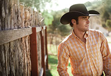 Ariat Men's Apparel