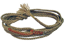 Ropes & Roping Supplies