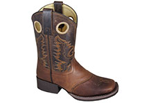 Kid's Smoky Mountain Boots