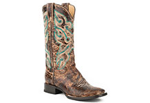 Ladies' Stetson Boots