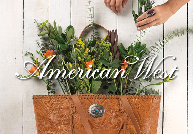 ab04323599686 American Hat Company - The Professional Cowboy s Choice · American West  Handbags   Accessories - Handtooled