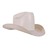 American Hat Co PRCA Straw Hat