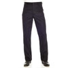 Circle S Men's Western Dress Ranch Pant - Black