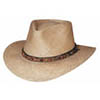 Bullhide Island Magic Straw Hat