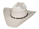 Bullhide JM Limited Edition 50X Straw Hat