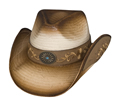 Bullhide New Sensation Straw Hat