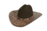 Bullhide One More Time 6X Felt Hat