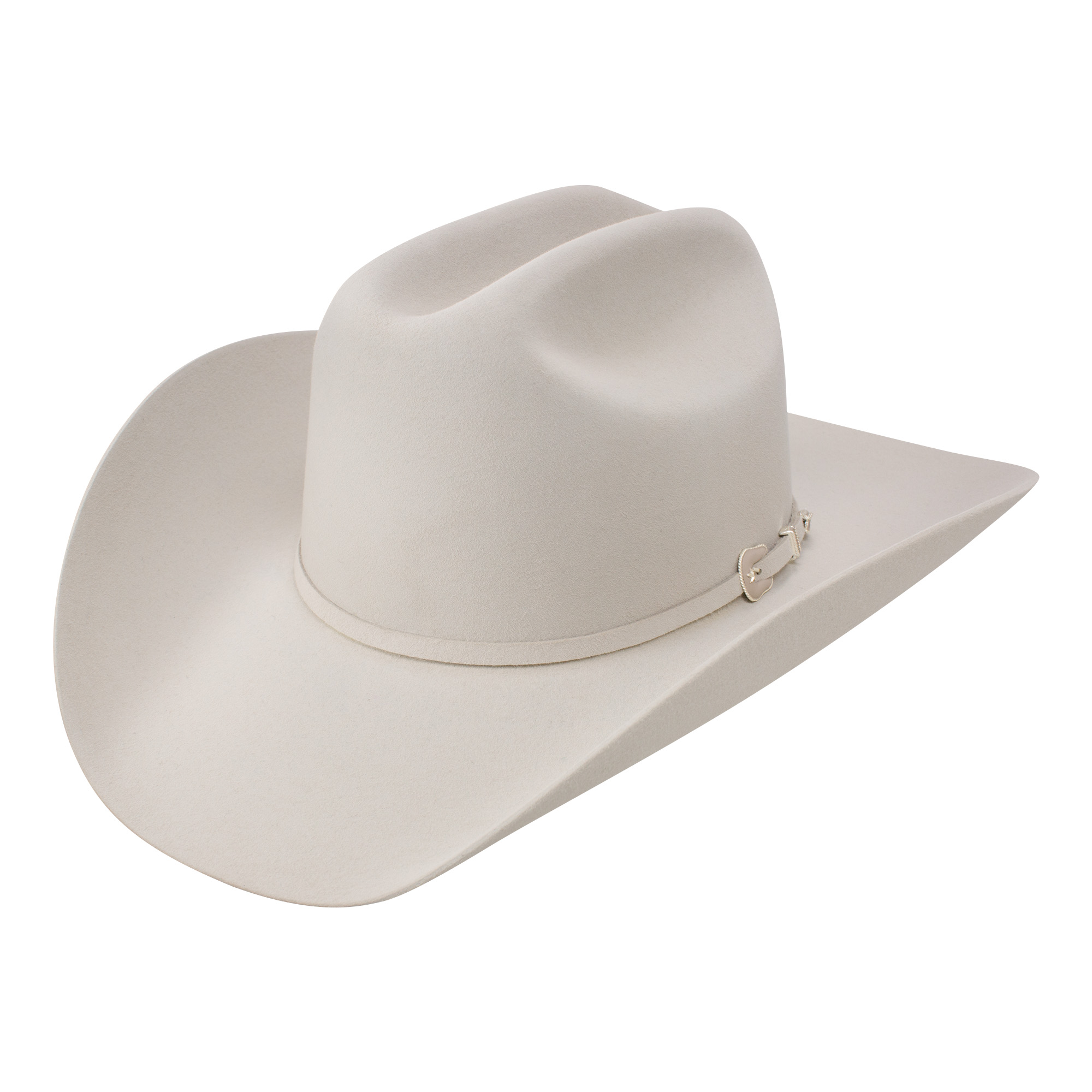2d50ef894 Resistol 75 City Limits 6X Felt Hat