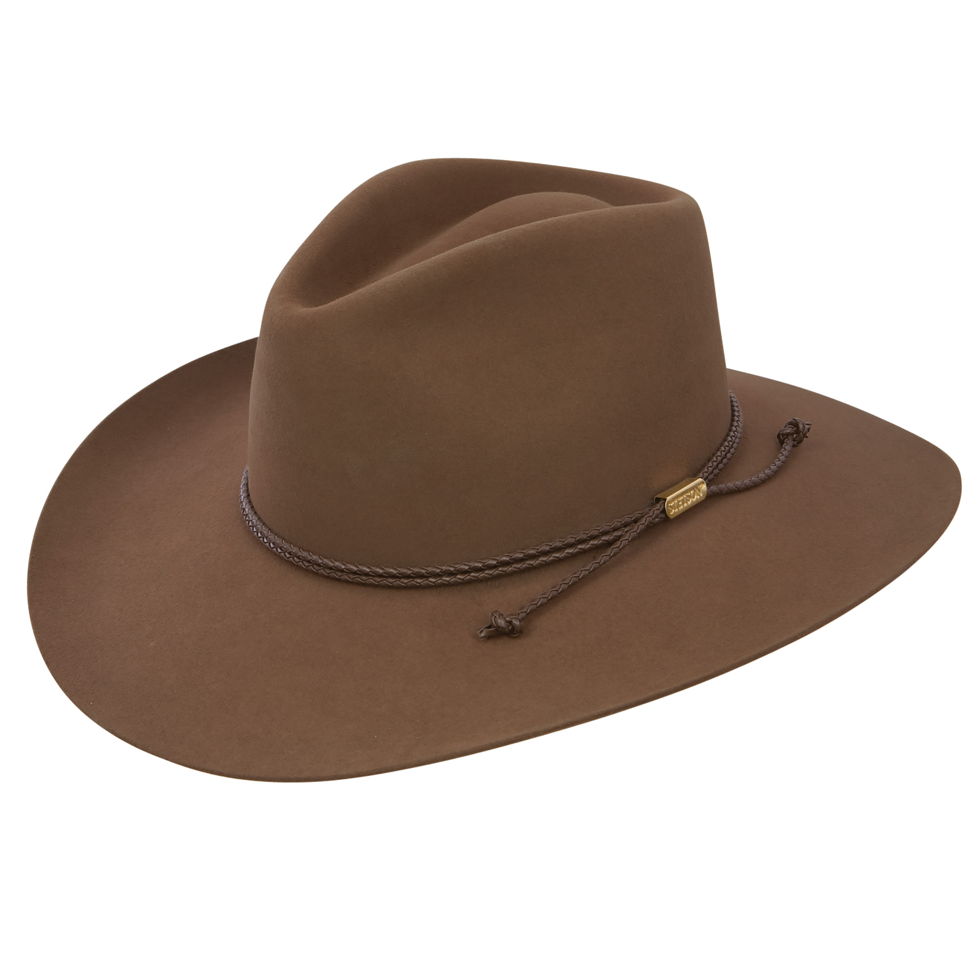 Stetson Carson 6X Felt Hat. Tap to expand f159ece182ab