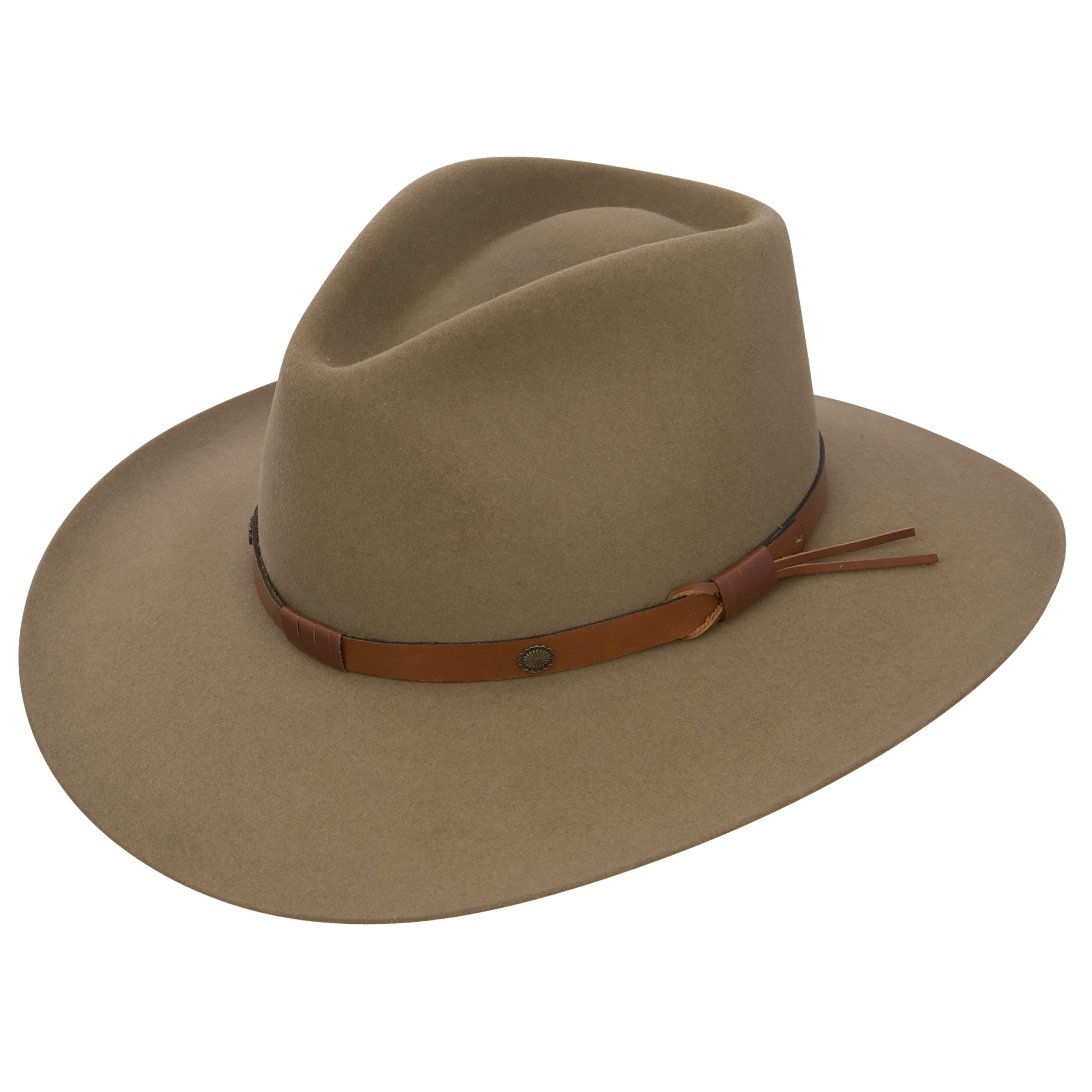 Stetson Catera 5X Felt Hat. Hover to zoom fe97d00df0e1