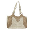 Way West Amelia Concealed Carry Satchel - Bone